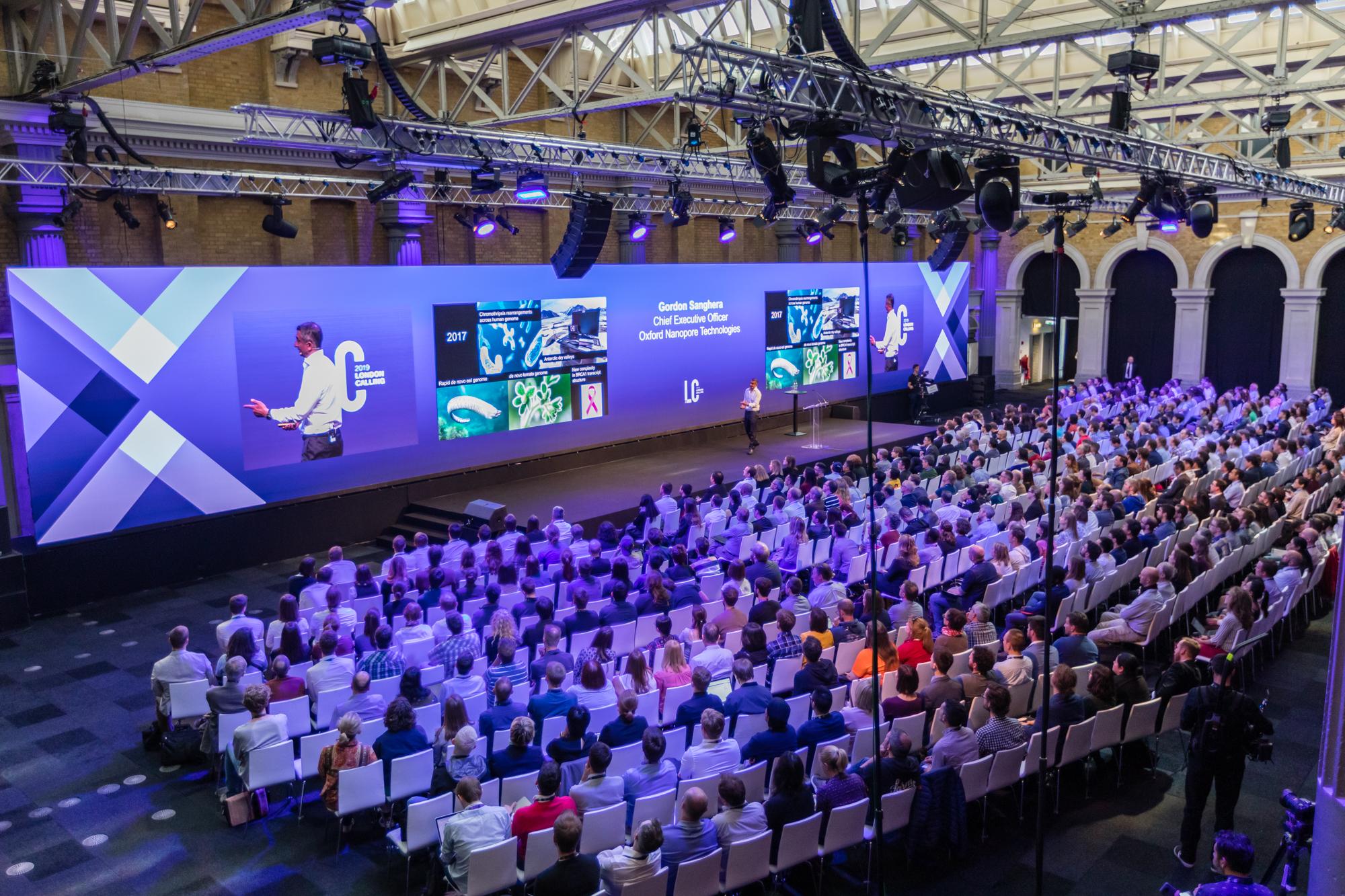 London Calling 2019 day 1: RNA base modification