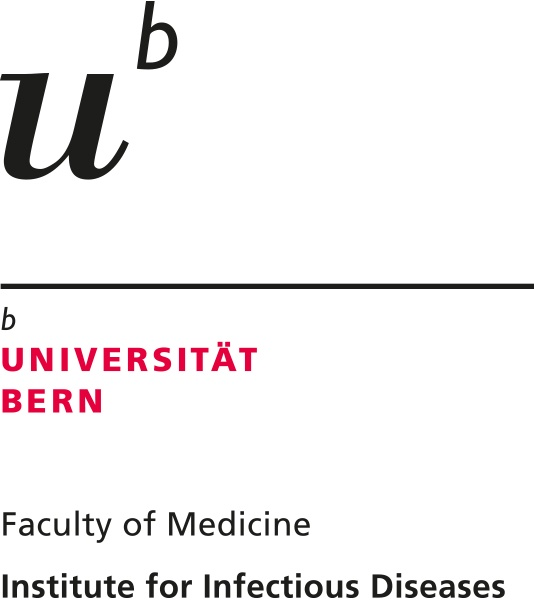 University of Bern, Institute for Infectious Diseases logo